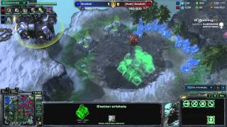 [Ep#5] Red Bull Battle Grounds NYC - Bomber vs Scarlett - Groupe A