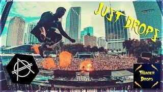 Don Diablo - Just Drops @ Ultra Music Festival Miami 2017