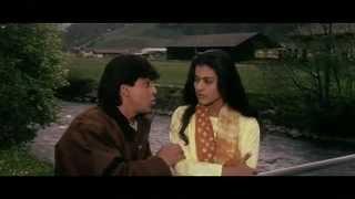 Ho Gaya Hai Tujhko To Pyar Sajna (starting with scene) - Dilwale Dulhania Le Jayenge