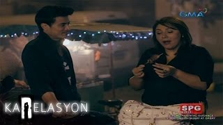 Karelasyon: Getting to know each other