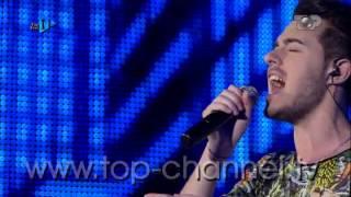 Aldo - Pa ty ja vlen, 21 Maj 2014 - Top Fest 11 Gjysmefinale - Top Channel Albania