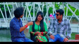 Ami tomay niye shopno dekhi full HD song /singer arfin sisir/model-akhi,arman,sanny /বর্তমানে হিট গা