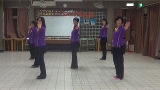 So Just Dance Dance Dance Line Dance 就是愛跳舞 (含分解數拍):基礎提升級排舞