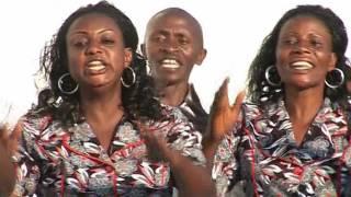 Judethadeus Mbeya Choir Niseme Nini Official Video