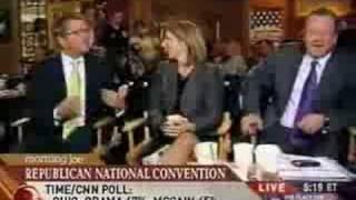 McCain Adviser Lies, Says Palin Addressed Housing Crisis