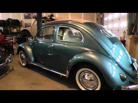 Xxx Mp4 How To Buy A Vintage Classic VW Beetle Bug Reloaded PT 1 3gp Sex