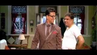 OMG Oh My God : First Look - Akshay Kumar & Paresh Rawal