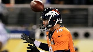 10 NFL MVPs who CHOKED in the Playoffs