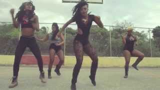 Konshens - Shake (Official Music Video) @RvssianHCR | Head Concussion Records