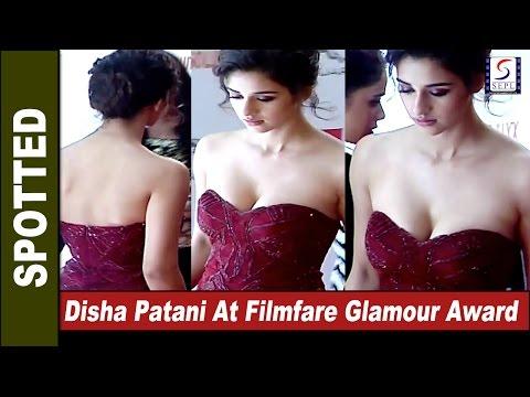 Xxx Mp4 Very S XY Disha Patani At Absolut Elyx Filmfare Glamour Style Awards 2016 3gp Sex