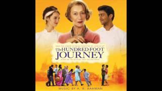 Afreen  The Hundred Foot Journey  Official Arrahman