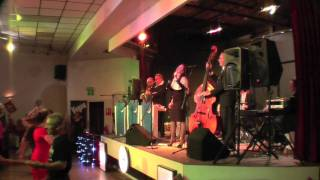 Midsummer Dance 2009 | Laura B & The Moonlighters | Gloster Jive & Swing Dance
