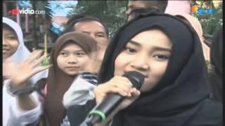 Fatin Shidqia - Away (Spesial Perempuan Hebat Indonesia)