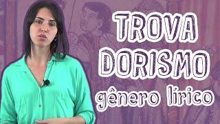 Português - Trovadorismo - Aula 3 - Gênero Lírico