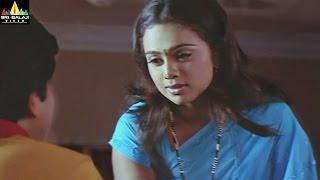 Abhinayasree Romantic Scenes Back to Back | Telugu Latest Movie Scenes | Sri Balaji Video