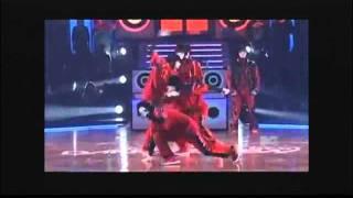 Jabbawockeez ABDC - Season 6 Finale Performance