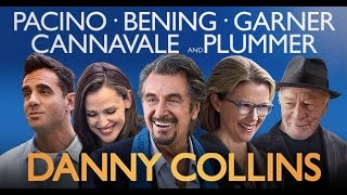 Danny Collins - Trailer - Own It Now on Blu-ray