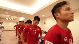Vietnam vs Indonesia (AFF Suzuki Cup Semi-final: Second-leg)