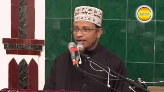 ইফতার প্রোগ্রাম প্রশ্নোত্তর পর্ব  02-06-2017 Mufti Kazi Ibrahim