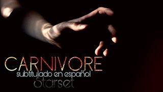 Starset - Carnivore (español)