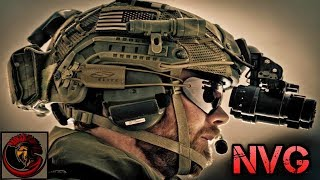 How Has Military Night Vision Technology Advanced?