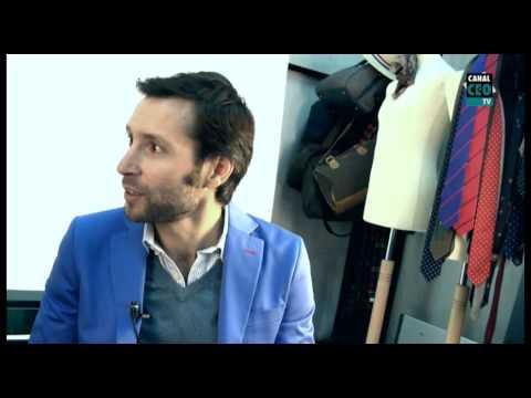 Xxx Mp4 Entrevista A Clemente Cebrián Fundador De El Ganso 3gp Sex