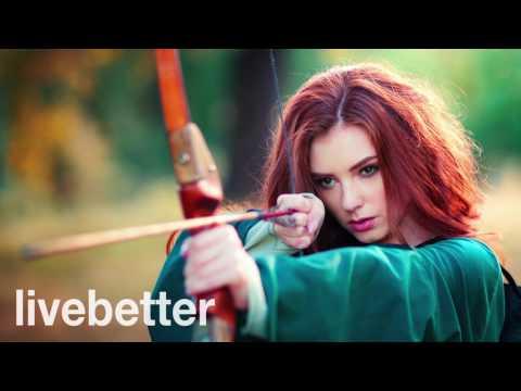 Upbeat & Epic Celtic Music | The Best of Irish Medieval Music by Adrian von Ziegler
