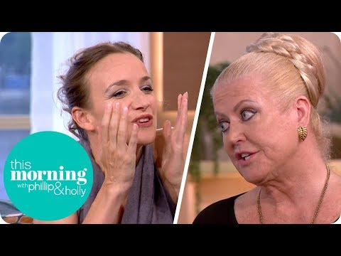 Kim Woodburn Gets Fired Up Over People Being Offended by the Term 'Darling' | This Morning