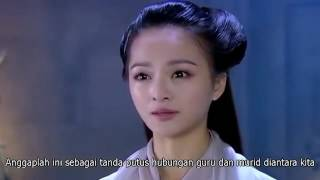 the romance of the condor heroes episode 3 subtitle indonesia