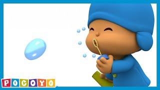 Pocoyó - Burbujas (S01E12)