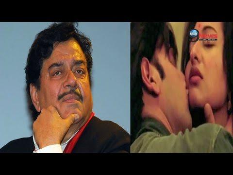Xxx Mp4 बेटी सोनाक्षी की इन हरकतो को देखकर उड़ जाएगें पिता शत्रुघ्न सिंहा के होश Sonakshi Sinha Locomotion 3gp Sex