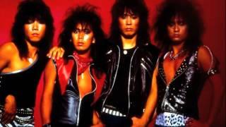 Higuchi's Talk - Loudness on '86 Japanese Radio Show (3/10)