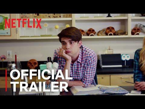 Xxx Mp4 Alex Strangelove Official Trailer HD Netflix 3gp Sex
