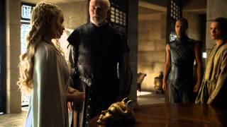 Game of Thrones Season 5:  Episode #1 Recap (HBO)