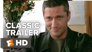 Dear Frankie (2004) Official Trailer 1 - Gerard Butler Movie