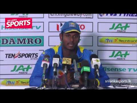 Xxx Mp4 Sri Lanka Cricket Captain Press Conference 22 08 16 3gp Sex