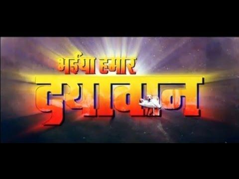 Xxx Mp4 Bhaiya Hamaar Dayawan Superhit NEW Bhojpuri Movie Feat Manoj Tiwari Pakhi Hegde Monalisa 3gp Sex