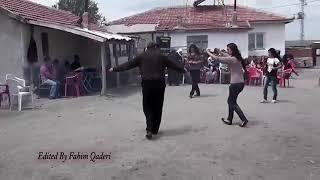 Arabic mast saaz with hot dance