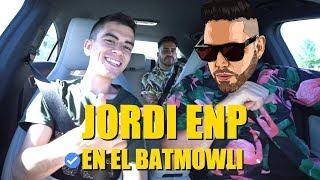 JORDI ENP #BatMowli habla de: BRAZZERS, el RUBIUS, FORTNITE, LA RESISTENCIA y BRONCANO