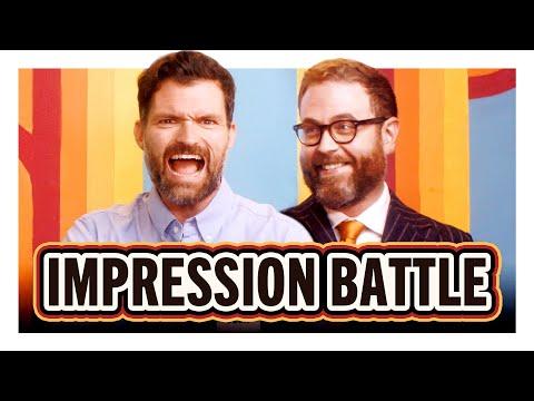 The Sound Impression Challenge Game Changer Full Episode