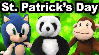TT Movie: St. Patrick's Day