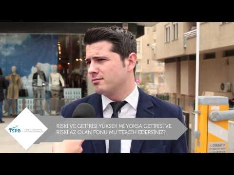 TSPB Sokak Röportajları 3 / Risk