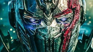 TRANSFORMERS 5: THE LAST KNIGHT Trailer 1 + 2 (2017)