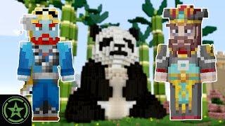 Let's Play Minecraft – Episode 229 – Chinese Mythology