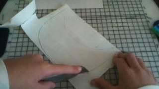 tutorial-Ducttape Visor
