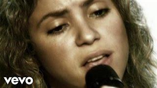 Shakira - Illegal (MTV 5 Star Live Performance) ft. Santana