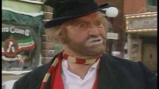 Red Skeltons' Freddie the Freeloader's Christmas Dinner (1981) Part 1