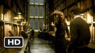 Harry Potter and the Half-Blood Prince #3 Movie CLIP - But I Am the Chosen One (2009) HD