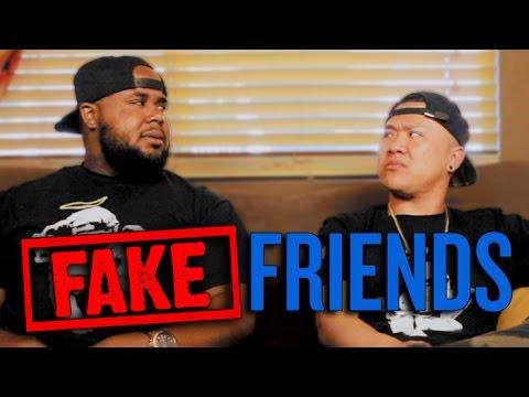 watch Fake Friends