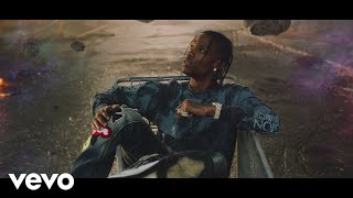Travis Scott - ASTROWORLD TRAILER (STARGAZING)